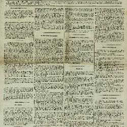 De Klok van het Land van Waes 13/03/1887