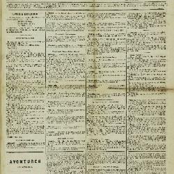 De Klok van het Land van Waes 12/07/1896