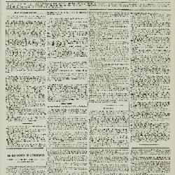 De Klok van het Land van Waes 30/09/1888
