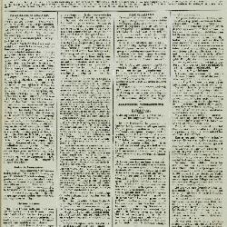 De Klok van het Land van Waes 06/03/1864