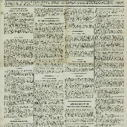 De Klok van het Land van Waes 28/04/1889