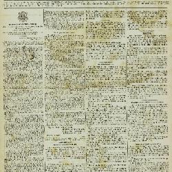 De Klok van het Land van Waes 06/03/1881