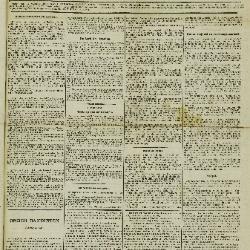 De Klok van het Land van Waes 24/05/1896