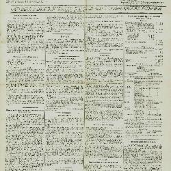 De Klok van het Land van Waes 13/11/1898