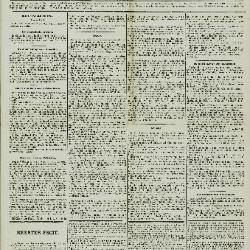 De Klok van het Land van Waes 07/08/1892