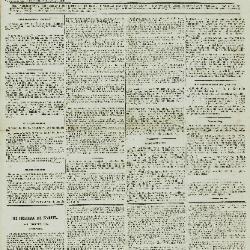 De Klok van het Land van Waes 12/07/1885