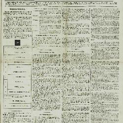 De Klok van het Land van Waes 16/10/1887