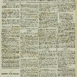 De Klok van het Land van Waes 10/02/1884