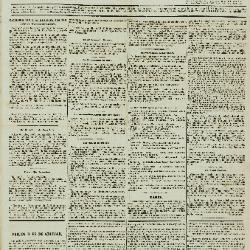 De Klok van het Land van Waes 31/05/1891
