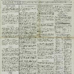 De Klok van het Land van Waes 07/02/1892