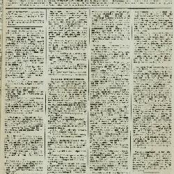 De Klok van het Land van Waes 14/02/1864