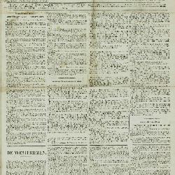 De Klok van het Land van Waes 11/09/1887