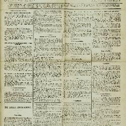 De Klok van het Land van Waes 24/01/1897