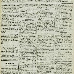 De Klok van het Land van Waes 12/11/1882