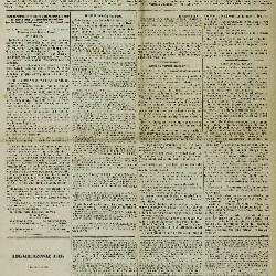 De Klok van het Land van Waes 22/04/1877