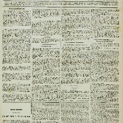 De Klok van het Land van Waes 03/08/1884
