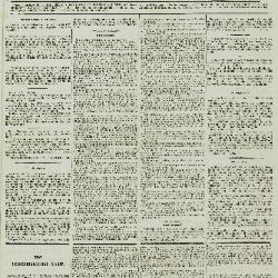 De Klok van het Land van Waes 06/09/1885