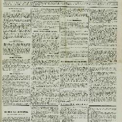 De Klok van het Land van Waes 27/12/1891