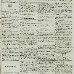 De Klok van het Land van Waes 30/05/1869