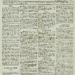 De Klok van het Land van Waes 23/08/1891