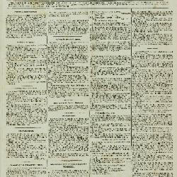 De Klok van het Land van Waes 10/10/1886