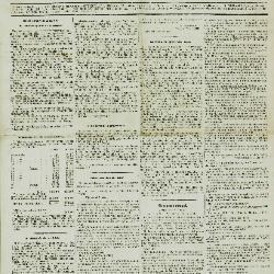 De Klok van het Land van Waes 06/10/1889