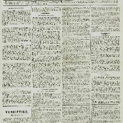 De Klok van het Land van Waes 08/02/1885