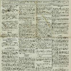 De Klok van het Land van Waes 07/09/1890