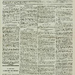 De Klok van het Land van Waes 30/07/1893