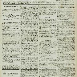 De Klok van het Land van Waes 12/10/1884