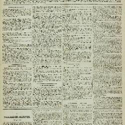 De Klok van het Land van Waes 19/08/1883