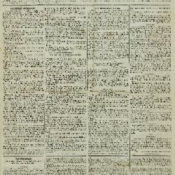 De Klok van het Land van Waes 16/07/1865