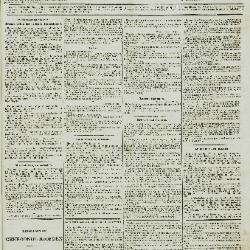 De Klok van het Land van Waes 15/07/1894