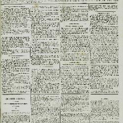 De Klok van het Land van Waes 10/10/1869