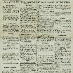 De Klok van het Land van Waes 07/08/1887