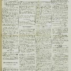 De Klok van het Land van Waes 17/07/1898