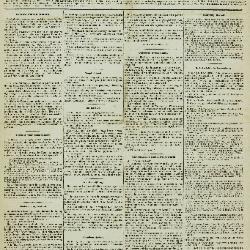 De Klok van het Land van Waes 18/09/1881