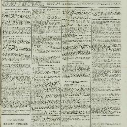 De Klok van het Land van Waes 17/12/1893