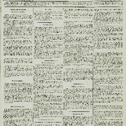 De Klok van het Land van Waes 21/09/1890