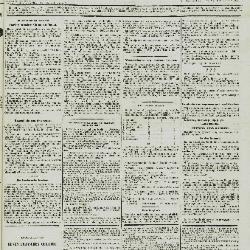 De Klok van het Land van Waes 18/11/1894