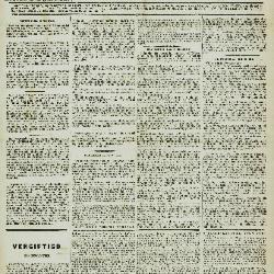 De Klok van het Land van Waes 25/01/1885