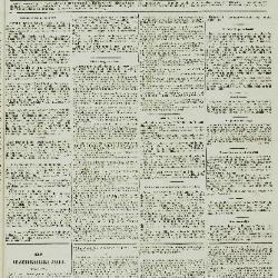 De Klok van het Land van Waes 13/09/1885