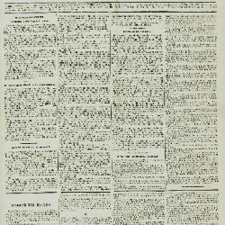 De Klok van het Land van Waes 26/05/1889