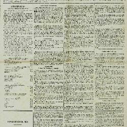 De Klok van het Land van Waes 10/01/1875