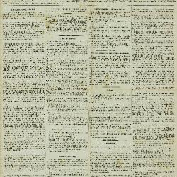 De Klok van het Land van Waes 19/12/1880