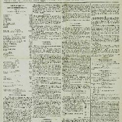 De KLok van het Land van Waes 24/01/1875