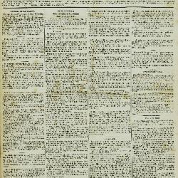 De Klok van het Land van Waes 10/04/1881
