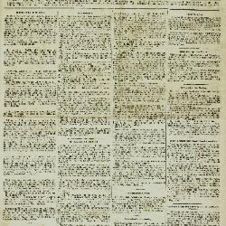 De Klok van het Land van Waes 16/03/1884
