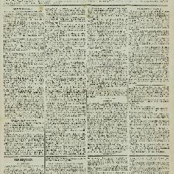 De Klok van het Land van Waes 22/10/1865