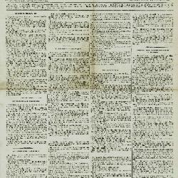 De Klok van het Land van Waes 10/06/1888